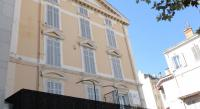 gite Nice Chabaud Appartement