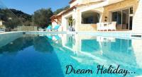 tourisme Menton Villa Prestige