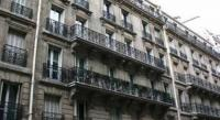 gite Paris 7e Arrondissement Luxury 3 Bedroom Champs-Élysées