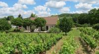 Gîte Saint Gervais sur Couches Gîte Les Vignes de Paris