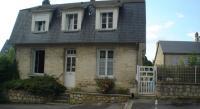 Gîte Amigny Rouy Gite Etape à Coucy