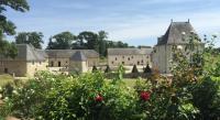 tourisme Litteau La Grange du Manoir de Cleronde