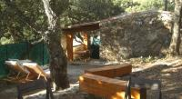 Gîte Sainte Lucie de Tallano Gîte Maisonnette du berger de Croccano