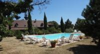 Location de vacances Saint Jean de Laur Location de Vacances La Petite Grange