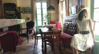 Gîte Ajoux Gîte Cottage du Travers