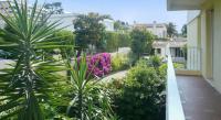 gite Cannes Appartement Chemin des Îles