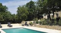 Gîte Méthamis Gîte Terres en Provence