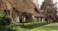 Gîte Saint Lyphard Gite Kerhouguet