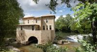 Gîte Lieuran lès Béziers Gîte Le Moulin de Pézenas
