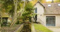 Location de vacances Vayres sur Essonne Location de Vacances Domaine du Château de Courances - Le Moulin