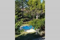 Location de vacances Tulette Location de Vacances La maison verte