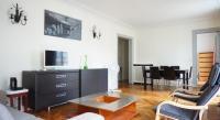 gite Paris Apartment Rue de Ponthieu - Paris 8
