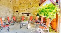 Location de vacances Rye Location de Vacances chambres d'hôte Le Marronnier