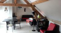 Gîte La Ferté Saint Cyr Gîte studio au calme proche de Chambord