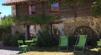 Location de vacances Limousin Location de Vacances 4 Le Mas