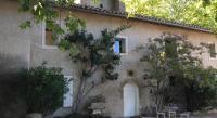 gite Avignon La Ferme pigeonnier du Domaine de Palerme