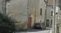 gite Sauzé Vaussais Rue des Douves