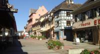 Location de vacances Ernolsheim lès Saverne Location de Vacances Maison Bleue
