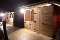 Gîte Souligny Gîte Le Fer à cheval