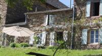 Gîte Saint Just sur Viaur Gîte Puech de Cabanelles - La Castanheta