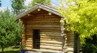 gite Chavagnes Log Cabin in the Loire Valley