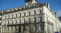 Gîte Sode Gîte Le Palais d'Etigny
