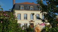 tourisme Puilly et Charbeaux Maison Les Beaux Arts