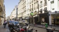 gite Paris 2e Arrondissement Tuileries Studio