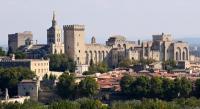 tourisme Castillon du Gard Au coeur d'Avignon au calme