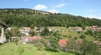 Location de vacances Leimbach Gite Les Lupins