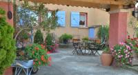 tourisme San Nicolao casa-corsa