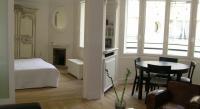 tourisme Maisons Laffitte Apartment Rue de l'Etoile - Paris 17