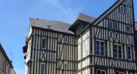 tourisme La Neuville Chant d'Oisel Logis Saint Eloi