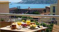 gite Cannes Cap View