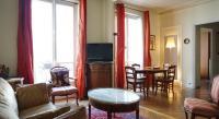 gite Paris 8e Arrondissement Appartement Wagram - Paris 17