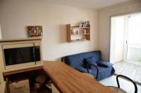 gite Biarritz Appartement 4 personnes terrasse et véranda Hossegor Océan