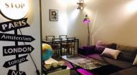 gite Marseille 7e Arrondissement Private Cocooning Flat