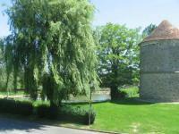 Gîte Blandy Gîte du Chateaufort