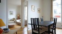 tourisme Saint Germain en Laye Apartment Rue Berteaux Dumas - NEUILLY 92