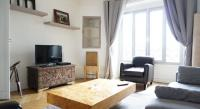tourisme Saint Germain en Laye Apartment Boulevard Flandrin - Paris 16