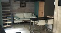 gite La Grande Motte Studio Duplex