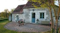 Gîte Beaulieu lès Loches Gite La Bergerie