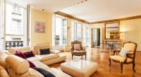 gite Paris 6e Arrondissement Private Apartment - Invalides - Musee d'Orsay