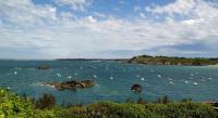 tourisme Saint Malo Gîte du doux verger