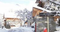 gite Val d'Isère Les 2 tetes 2