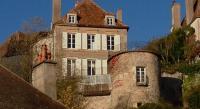 tourisme La Motte Ternant La Maison Févret