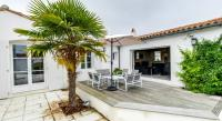 Location de vacances Ars en Ré Location de Vacances Pleasant family home near the beach