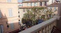 gite Marseille 11e Arrondissement Studio Panier 1930