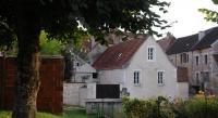 gite Auxerre Pavillon Saint-Vincent