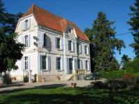 tourisme Manzac sur Vern Chateau du Chene La Ressegue